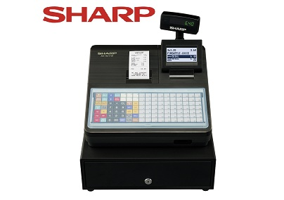 SHARP XE-A217B & Free programming