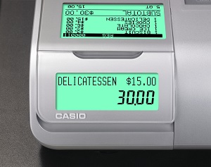 casio _se-s400_customer_display