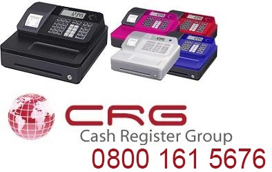 Cash Register Group