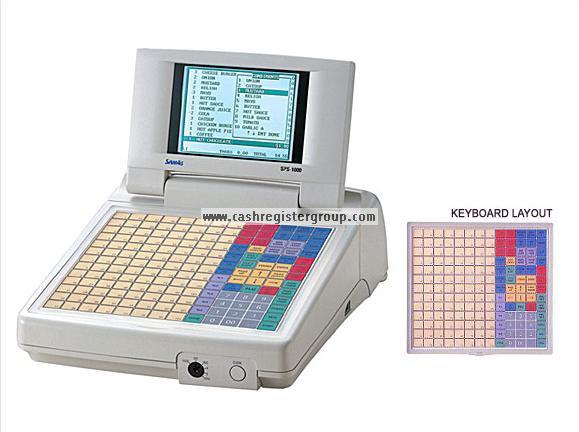 er 5200m cash register manual